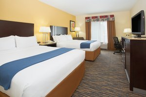 Room - Holiday Inn Express Hotel & Suites Thornton