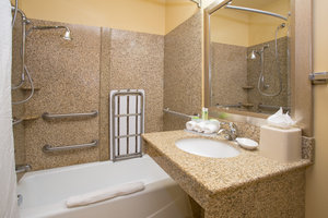 - Holiday Inn Express Hotel & Suites Thornton