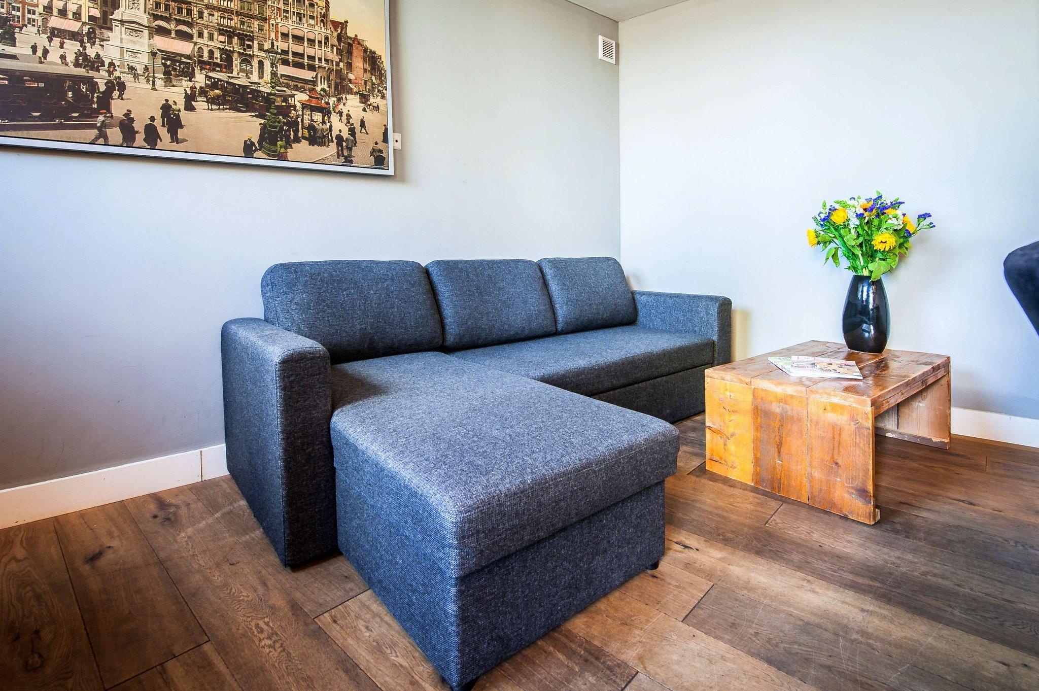 One bedroom apartment economy