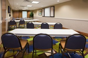 Meeting Facilities - Holiday Inn Express Hotel & Suites Mankato