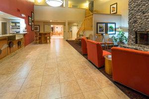 Lobby - Holiday Inn Express Grants Pass