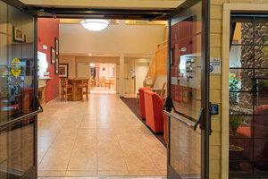 Exterior view - Holiday Inn Express Grants Pass