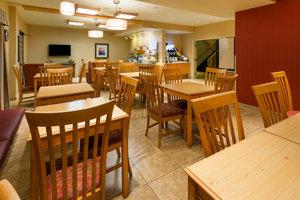 Restaurant - Holiday Inn Express Grants Pass