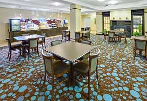 Restaurant - Holiday Inn Express Hotel & Suites Lebanon