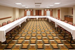 Meeting Facilities - Holiday Inn Express Hotel & Suites Loveland