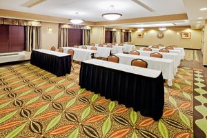 Meeting Facilities - Holiday Inn Express East Harrisburg