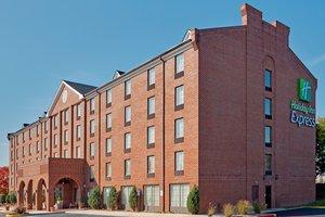 Exterior view - Holiday Inn Express East Harrisburg