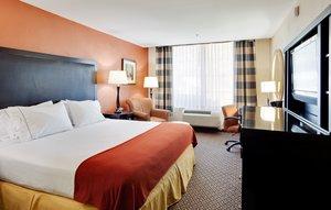 Room - Holiday Inn Express East Harrisburg