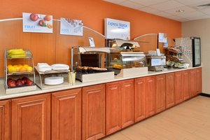 Restaurant - Holiday Inn Express North Attleboro