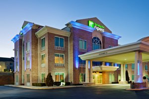 Holiday Inn Express Hotel Suites London Ky See Discounts