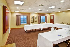 Meeting Facilities - Holiday Inn Express Hotel & Suites Le Mars
