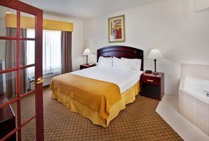 Suite - Holiday Inn Express Hotel & Suites Le Mars
