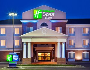 Exterior view - Holiday Inn Express Hotel & Suites Le Mars