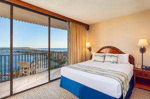 Suite - Catamaran Resort And Spa San Diego