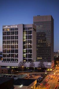 Exterior view - Crowne Plaza Hotel Midtown Atlanta