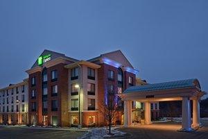 Exterior view - Holiday Inn Express Auburn