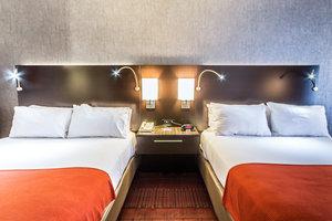 Room - Holiday Inn Express Auburn