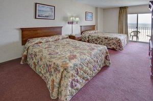 Room - Ocean 1 Hotel & Suites Ocean City