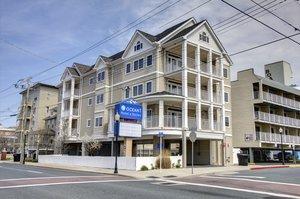 Exterior view - Ocean 1 Hotel & Suites Ocean City