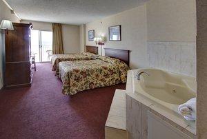 Suite - Ocean 1 Hotel & Suites Ocean City