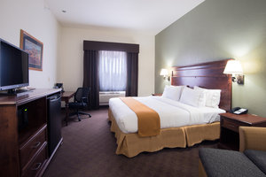 Room - Holiday Inn Express Hotel & Suites Keystone