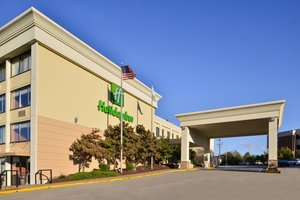 Exterior view - Holiday Inn Monroeville