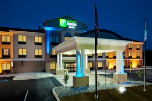 Exterior view - Holiday Inn Express Hotel & Suites Limerick