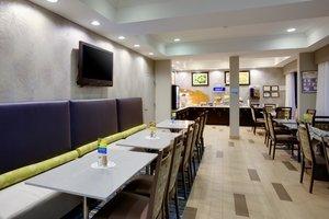 Restaurant - Holiday Inn Express Hotel & Suites Carlstadt