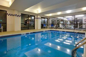 Pool - Holiday Inn Express Hotel & Suites Carlstadt