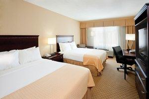 Room - Holiday Inn East Windsor