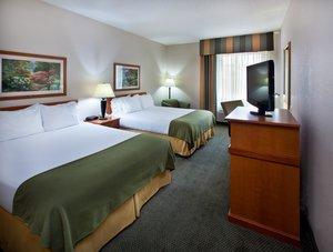 Room - Holiday Inn Express Pella
