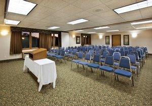 Meeting Facilities - Holiday Inn Express Pella