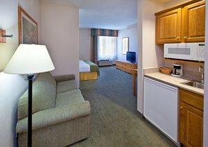 Suite - Holiday Inn Express Pella