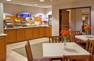 Restaurant - Holiday Inn Express Pella
