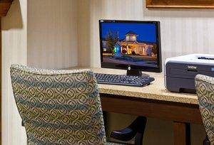 proam - Holiday Inn Express Pella