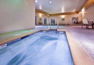 Pool - Holiday Inn Express Pella