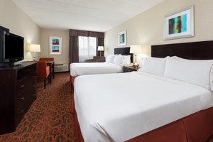Room - Holiday Inn Express Bensalem