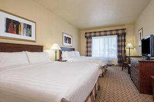 Room - Holiday Inn Express Hotel & Suites El Dorado