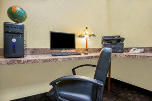 proam - Holiday Inn Express Hotel & Suites El Dorado