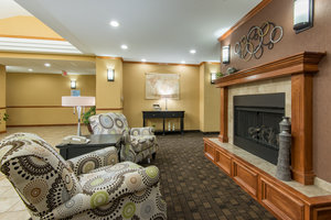 Lobby - Holiday Inn Express Hotel & Suites El Dorado