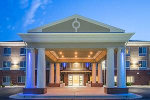 Exterior view - Holiday Inn Express Hotel & Suites El Dorado