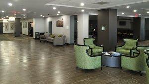 Lobby - Holiday Inn Middletown