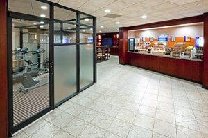 Pool - Holiday Inn Express Paramus