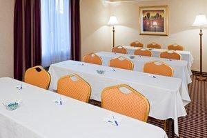 Meeting Facilities - Holiday Inn Express Paramus