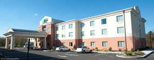 Exterior view - Holiday Inn Express Hotel & Suites Selinsgrove