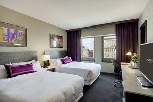 Room - Intercontinental Hotel Riverfront Saint Paul
