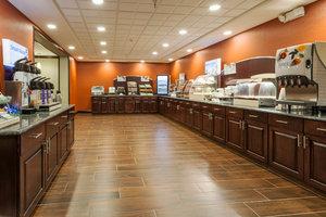 Restaurant - Holiday Inn Express Hotel & Suites I-90 Rapid City