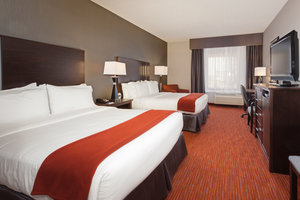 Room - Holiday Inn Express Hotel & Suites I-90 Rapid City