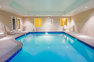 Pool - Holiday Inn Express Hotel & Suites Reno