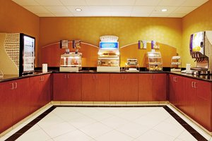 Restaurant - Holiday Inn Express Hotel & Suites Reno